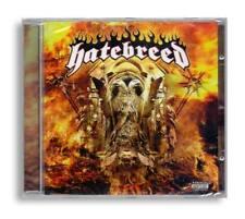 hatebreed [CD - NEU in Folie]