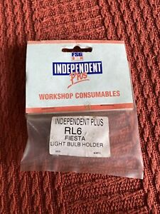 Independent Plus RL6 Fiesta  Late Fiesta Light Bulb Holder BNOS