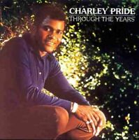 Charley Pride - Through The Years [CD]