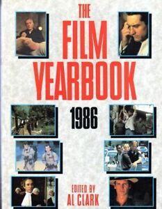 The Film Yearbook 1986 - RAR - edited by Al Clark