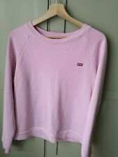 Levis Jumper Size Small Womans