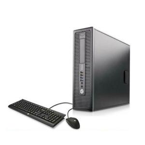 HP EliteDesk 800 Business PC (Intel Quad Core i7 4770, 1TB HDD, 16GB RAM, WiFi)