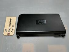 HP Photosmart C4780 Output Paper Tray