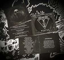 VEILED - Black Celestial Orbs  Digipak CD