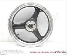 CERCHIO RUOTA ANTERIORE 17 X 3,50 wheel original for KAWASAKI Z 1000 ANNO 2003