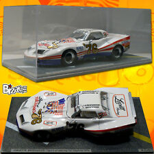 222) Bizarre BZ116 - Chevrolet Corvette Greenwood Spirit of Sebring 1976 !!!