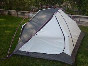 Mountain Hardwear Skyview-3 Backpacking Tent RARE vintage rock climbing camping