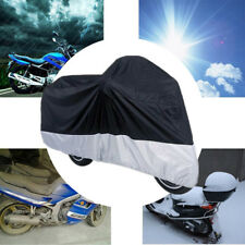 Universal Motorcycle Accessories Waterproof Protector Cover for Harley Honda GL