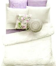SKY Circlet WT Cotton Twin Duvet Cover/ Sham Set EXPRESSLY FOR BLOOM  MSRP $ 275
