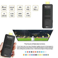 MEASY M95C 4K Android Smart TV Dongle Stick S905X Quad Core 1GB 8GB Media Player