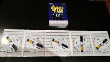 LOS HOMBRES DE PACO TEMPORADA 3 COMPLETA 5 DVD + EXTRAS EDICIÓN DESPLEGABLE