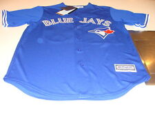 Toronto Blue Jays MLB Baseball Jersey Large Alternate 3rd Cool Base Customizable
