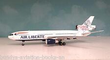 Aviation 200 McDonnell Douglas DC-10-30 Air Liberte 'British Airways Scheme'