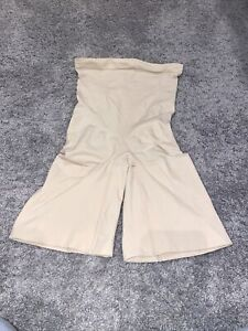 Spanx Size Small Nude