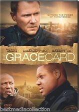 The Grace Card DVD NEW Michael Joiner & Michael Higgenbottom NOW SHIPPING !