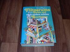 Enid Blyton -- FLITZERUMS / Engel, Ferien und andere schöne Geschichten 1974