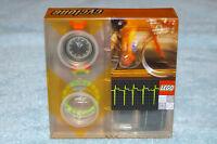 LEGO Cyclone Master Watch W9910-1 Vintage 1999 NEW
