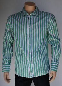 chemise a rayures homme PEPE JEANS taille XL