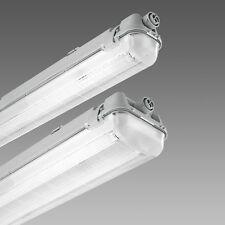 PLAFONIERA LAMPADA SOFFITTO DISANO ART.16444500 HYDRO 950 FL1X58 NRF GRI MD