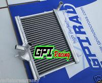 GPI Racing High-per aluminum radiator yamaha RZ350 RD350 RD250 RD 350 250