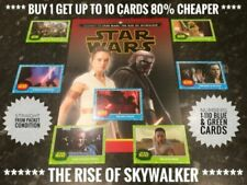 Star Wars Sci-Fi Collectable Trading Cards