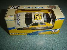 RARE #66 Greg Biffle CUB CADET '06 Team Brewco Team Caliber Ford 1/64 NEW in PKG