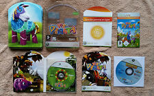 Viva Pinata édition collector Xbox 360 / complet / c.neuf / Fr / envoi gratuit