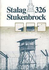Schwabedissen Höner, Stalag 326 Stukenbrock, ehem. Russenlager in d. Senne, 2000