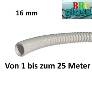 KLIMAANLAGEN Kondensatschlauch Spiralschlauch Klimageräte Universal  Ø 16mm,