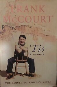 Frank McCourt - Tis, A Memoir