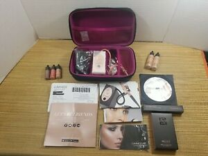 Luminess Icon Pro System ~ Rose Gold ~ Airbrush Makeup Set ~ NEW ~ FREE SHIPPING