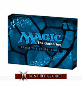 MTG From the Vault FTV Lore Box Sealed English