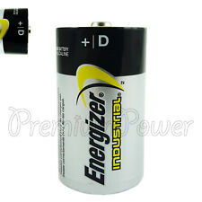 1 x Energizer D size battery Industrial 1.5V LR20 MN1300 MONO AM1 EN95