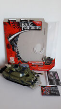 TRANSFORMERS MOVIE 2007 LEADER CLASS BRAWL LOOSE COMPLETE
