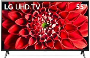 "Télévision TV LG 55 "" LED 55UN711C Ultra HD 4K Intelligent"