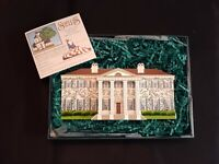Shelia's Collectables - 1995 Gone With the Wind/Twelve Oaks Wilkes Plantation