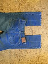 Levis Superlow Stretch 518 Boot Cut Jeans...Size 9JR