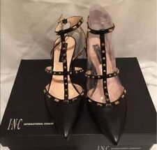NEW INC INTERNATIONAL CONCEPTS IN BLACK Size 8M