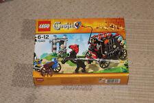 Lego Caste Kingdoms 70401 Überfall auf die Kutsche Neu & OVP Ritter