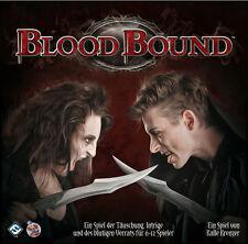 Blood Bound (Heidelberger Spieleverlag) Empfehlungsliste Kennerspiel d.J. 2014