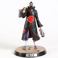 "Akatsuki Pain Pein Painted PVC Action Figure Statue Growing Toy 15/"""
