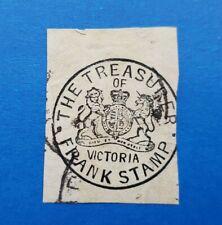 Victoria Stamp
