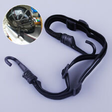 Flexible Helmet Bag Luggage Fixed Rope Belt String Band Strap For All Motorcycle