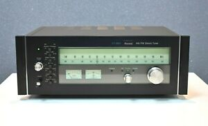 SANSUI TU-9900 Vintage Tuner Optisch Neuwertig