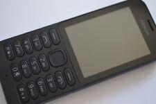 Nokia 215 RM1111 (unlocked) Black Mobile Phone
