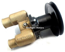 Sherwood Raw Water Pump, Volvo Penta 3.0 GL & 3.0 GS - G9903