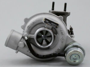 Iveco Daily 2.8 turbo charger turbocharger assembly diesel 2003-2006