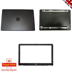 HP 250   255 G6   15-BS   BR Black Top Lid +Screen Bezel L13909-001   924899-001