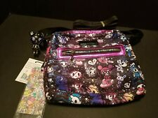 NEW Tokidoki Galactic Dreams Crossbody Bag Purse Sold Out/Retired