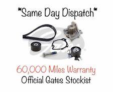 Ford C-Max 2.0 TDCI Diesel Timing Belt Cam Belt Kit Water Pump GATES KP15672xs